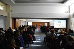Workshop Práca s mládežou